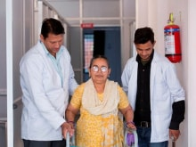 DILASA ( Stroke Rehabilitation and Palliative Care Unit)